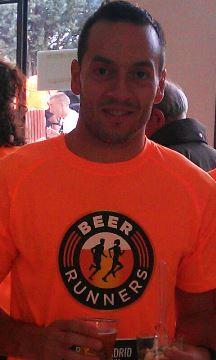 Cliente Entrenador Personal Madrid David Ortega