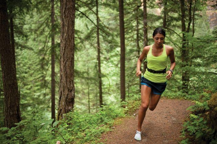 Barefoot Running | Josemi Entrenador Personal Madrid