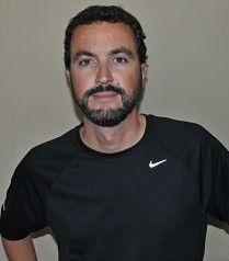 Javier Naranjo - Josemi Entrenador Personal Madrid